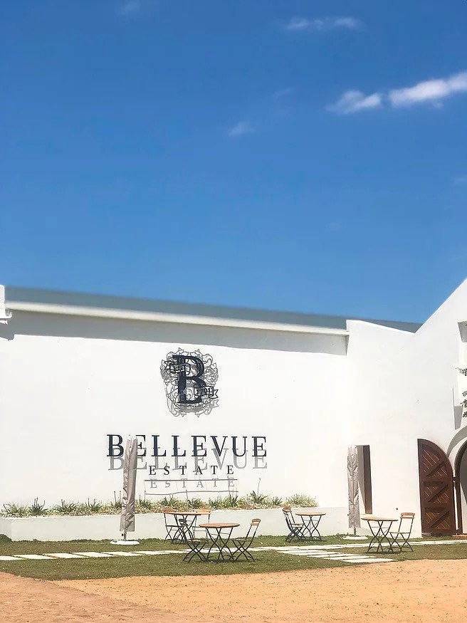Bellevue Estate