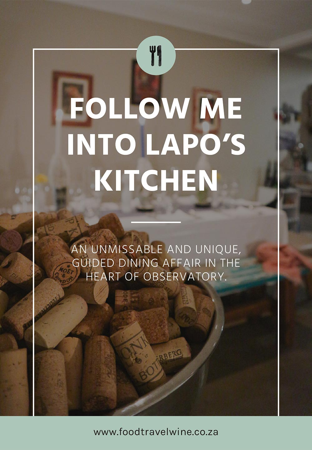Lapo's Kitchen