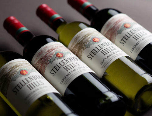 Stellenbosch Hills launch their brand new vintage.