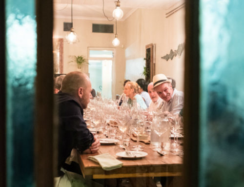 Zandvliet comes to Reverie Social table for a dining experience like no other.