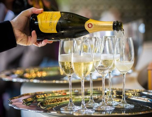 Steenberg comes to Joburg for a Glitzy garden party.