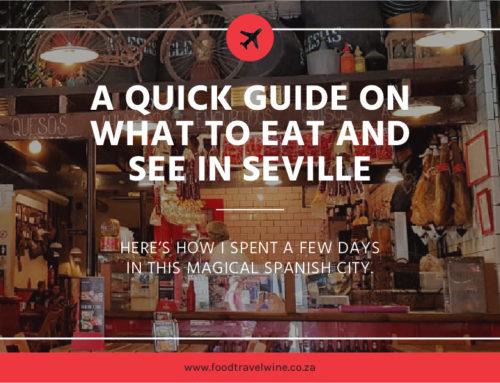 Seville, Spain.