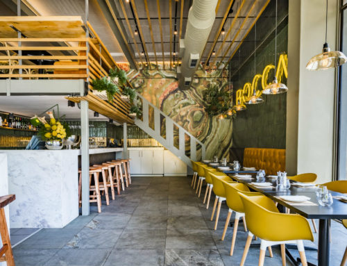 Newly relaunched Bocca brings traditional Italian to Bree street.
