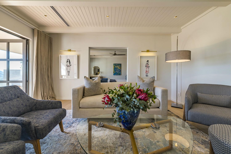 La Petite Ferme - Vineyard Suite - Leman (HR) 1 photo Hein van Tonder