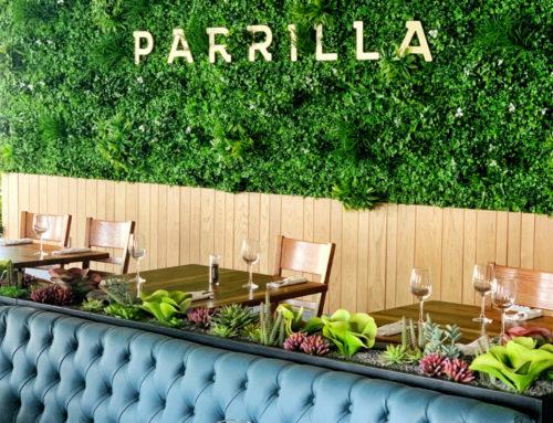 Parrilla Bar + Grill, Bryanston.