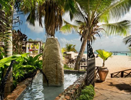 The Z Hotel, Zanzibar.